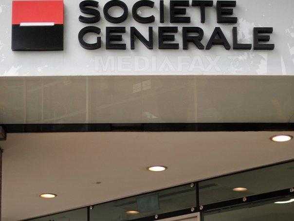 Afacerile centrului de outsourcing al Société Generale în România au urcat cu peste 50% anul trecut