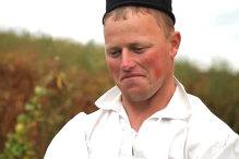 Ciobanul Ghiţă, concediat de Vodafone din cauza politicienilor