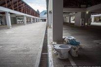 De neimaginat! La doar şase luni de la Olimpiade, Soci a devenit un oraş fantomă