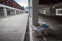 La doar şase luni de la Olimpiade, Soci a devenit un oraş fantomă - FOTO