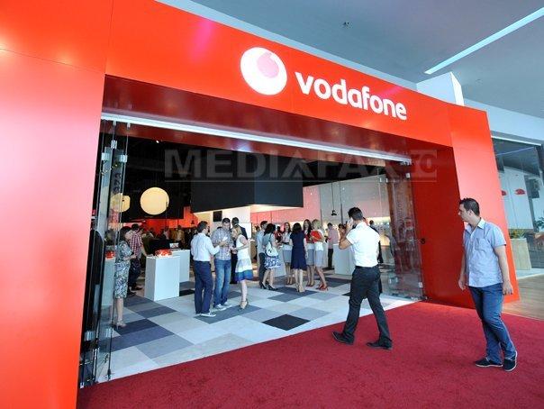 Vodafone Rom�nia extinde serviciile de roaming 4G, fără costuri suplimentare, �n alte 11 ţări