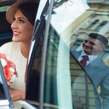 Cea mai dorită mireasă din România a cheltuit 1.000.000 de euro pentru nuntă