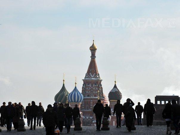 Moscova acuză Washingtonul că vrea să