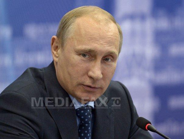 ANALIZĂ: P�nă unde este pregătit să meargă Putin �n Ucraina?