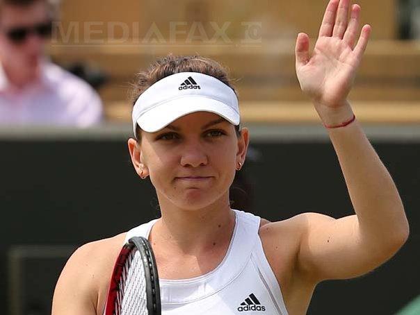 Simona Halep se menţine pe locul 2 �n clasamentul WTA. Topul primelor 10 jucătoare