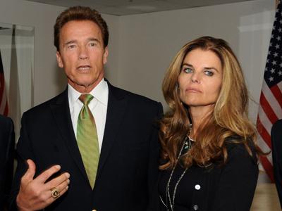 Divorţul dintre Arnold Schwarzenegger şi Maria Shriver ar putea fi finalizat în decembrie