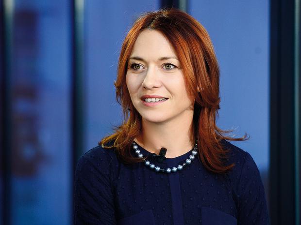 Monica Iavorschi, şefa Arctic în ultimii şase ani, a fost promovată de director de marketing şi operaţiuni al grupului Arçelik