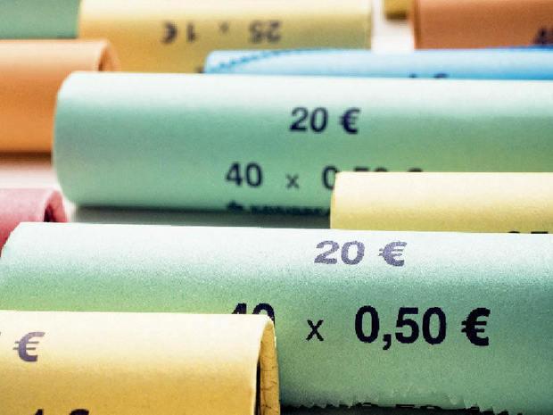 REZULTATELE testelor de stres BCE: 25 de bănci au picat testul. Unele dintre ele sunt prezente şi �n Rom�nia
