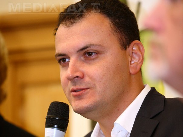 Sebastian Ghiţă demisionează din PSD