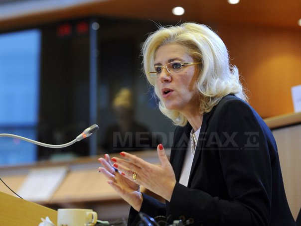 Corina Creţu: Fac apel către statele membre să sprijine investiţiile �n �ngrijirea(...)