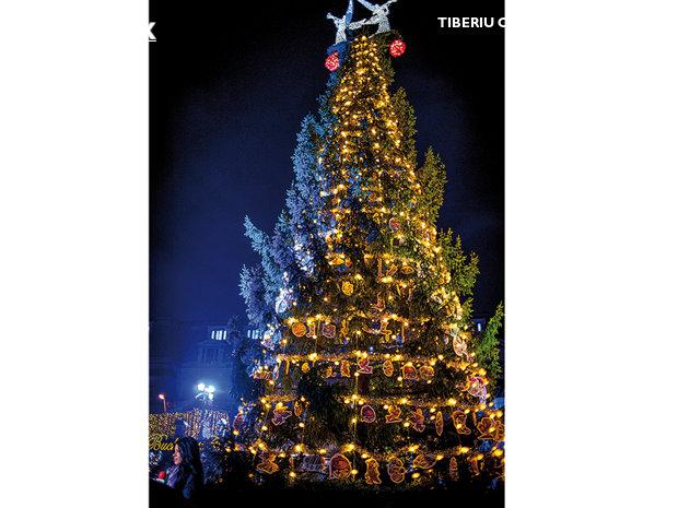 CALENDAR. Evenimente în perioada 1-7 decembrie