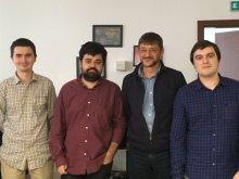 Un antreprenor produce cu trei prieteni jocuri de 2,1 milioane de dolari