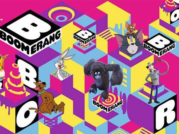 Televiziunea Boomerang se va relansa, pe 2 februarie, �n Rom�nia