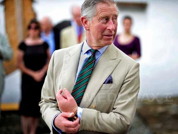 Prinţul Charles este înconjurat de intriganţi, potrivit unei noi biografii
