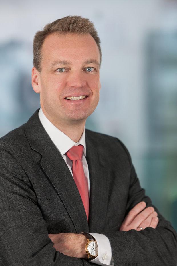 Steen Hjortholm revine în România, fiind numit managing director al Philip Morris