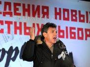 BIOGRAFIE: Boris Nemţov, un reformator liberal devenit critic înverşunat al lui Vladimir Putin