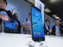 Samsung dă replica rivalilor de la Apple. Au lansat asta în premieră mondială - FOTO
