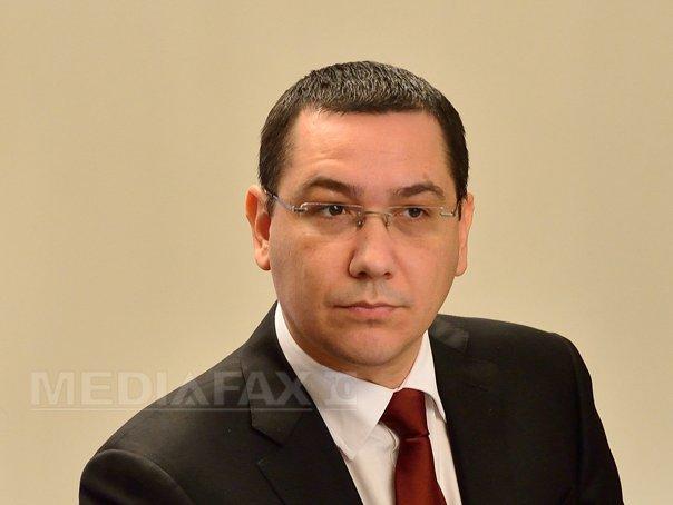Prefectul de Suceava îi scrie premierului Victor Ponta despre situaţia de blocaj din Rădăuţi