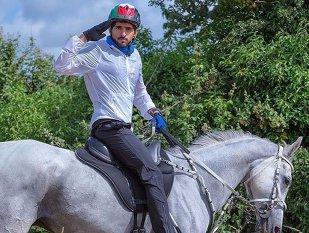 Viata fabuloasă a prinţului din Dubai. Cum arată o zi obişnuită - GALERIE FOTO