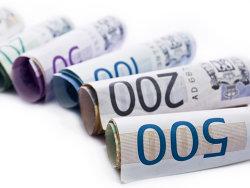 Codurile secrete care se află pe toate bancnotele