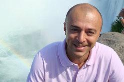 Managerul care a devenit primul român ce a traversat înot Canalul Mânecii