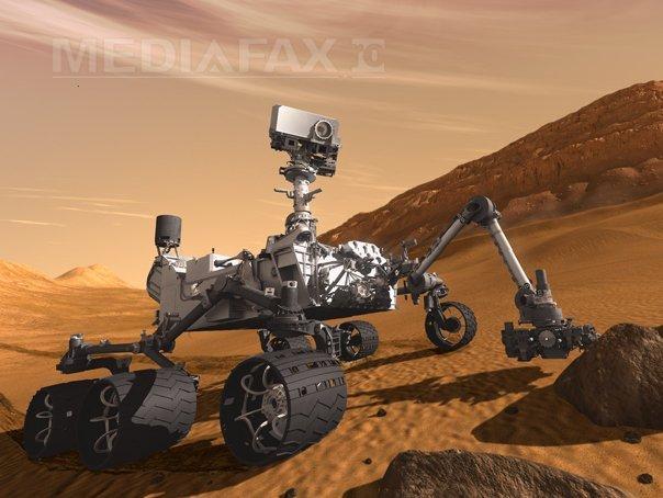NASA a dezvăluit detalii despre succesorul roverului Curiosity, care va explora planeta Marte