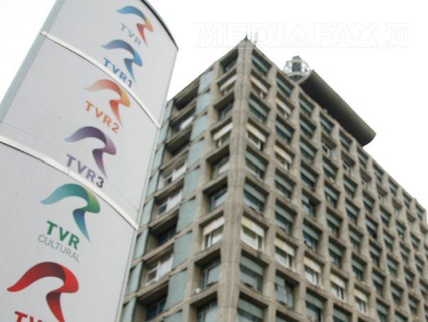 Alina Gorghiu acuză că se încearcă o politizare excesivă a TVR