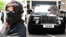 """""""Sunt atât de bogată încât am cheltuit 1 milion de lire sterline doar pe parfum în două luni"""". O prinţesă saudită a fost acuzată că este de fapt o prostituată din Etiopia"""