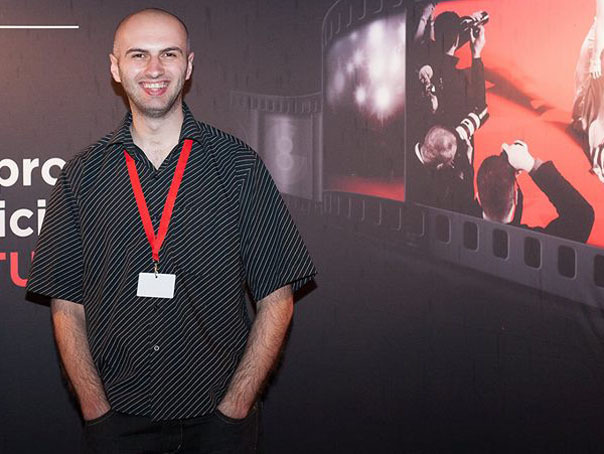 Film horror realizat în Rădăuţi de Adrian Ţofei, Marele Premiu al Festivalului din Sydney - VIDEO