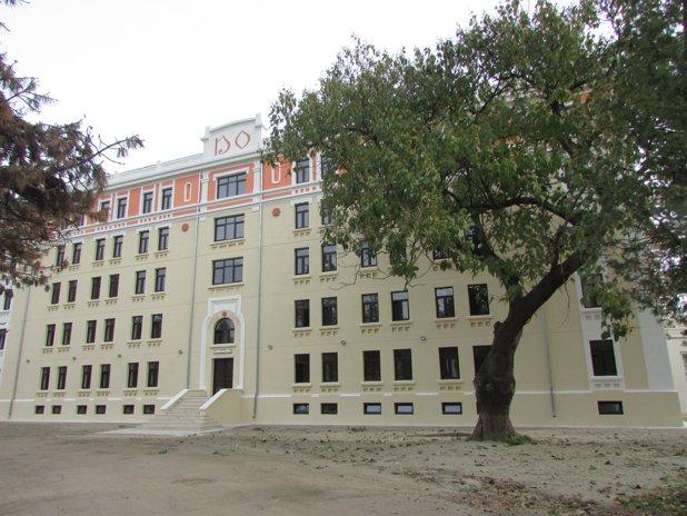1,5 milioane de euro investiţi la Ostrov-Silistra