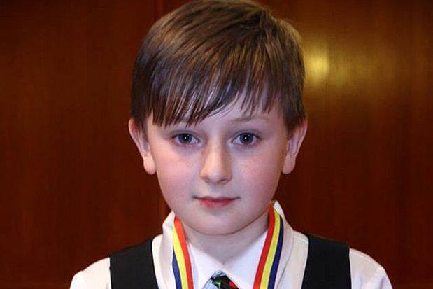 Un copil român este cel mai bun pianist din lume. Toată tara ar trebui să-l aplaude in picioare