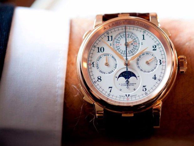 Cum arată cele mai scumpe ceasuri din lume – GALERIE FOTO