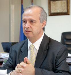 Primarul municipiului Brăila, arestat