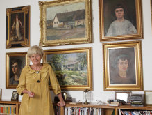 """Ce pensie uriaşă are femeia care a condus ani la rând Oriflame în România: """"Am avut un salariu imens"""""""