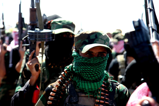 ISIS a inceput să invadeze o altă ţară