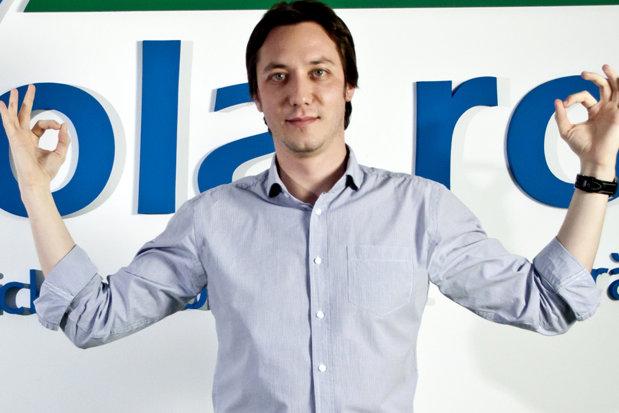 Tânărul de 36 de ani care şi-a făcut cea mai mare agenţie de turism online din România