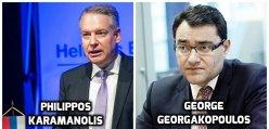 Bancpost îl numeşte preşedinte pe Philippos Karamanolis