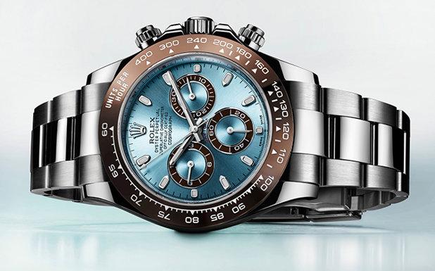 Cum a devenit Rolex cel mai cunoscut brand de ceasuri din lume