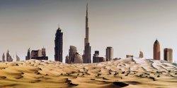 """De ce importă Dubai nisip. """"Am fost şocat să aflu că oamenii se bat pentru nisip"""""""