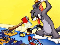 Tom şi Jerry sunt vinovaţi pentru apariţia ISIS. Şeful serviciilor secrete egiptene a declarat că cele două personaje animate sunt de vină
