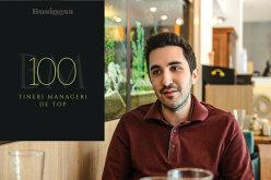 100 TINERI MANAGERI DE TOP: A venit în România pentru a se ocupa împreună cu tatăl său de imobiliare şi a ajuns responsabil de afacerile cu restaurante