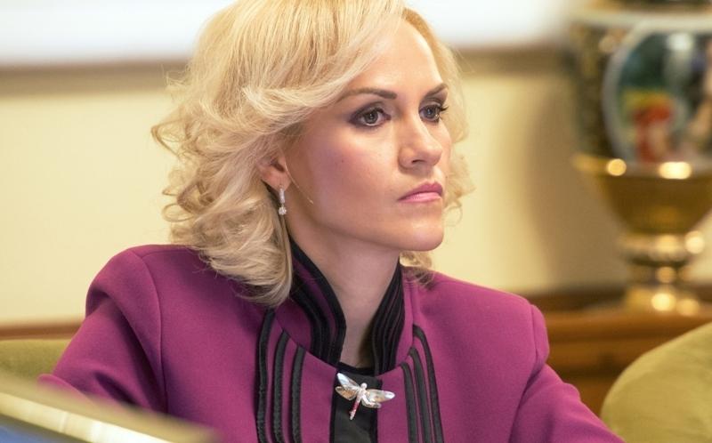 Prima decizie luată de Gabriela Firea ca primar: Vrea să facă RATB gratuit