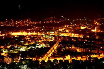 Comoara României: care este cel mai frumos oraş medieval din ţară