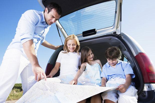 Top 5 destinaţii de vacanţă recomandate pentru familii