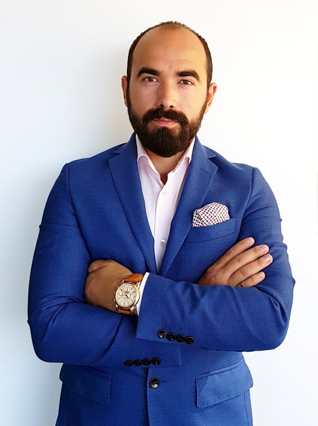 Florinel Chiş este noul director executiv al Asociaţiei Române a Magazinelor Online