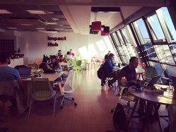 Impact Hub Bucharest lansează programul pentru dezvoltarea afacerilor sociale