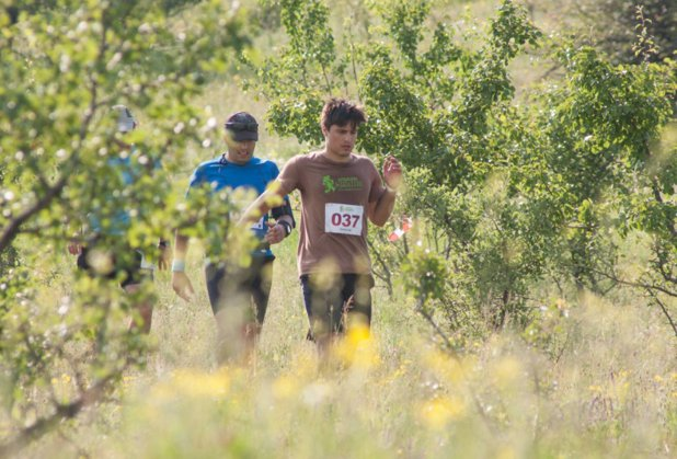Un român va traversa Portugalia, alergând 1.000 de kilometri, pentru 3 cauze nobile. Află-i povestea!