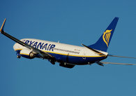 Ryanair vinde astăzi bilete de avion cu 2 euro. Vezi unde poţi ajunge