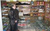 Reduceri la magazinele ANAF. Ce produse puteţi cumpăra din confiscări
