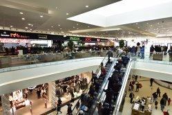 S-a deschis un nou mall, la Piatra-Neamţ, în urma unei investiţii de 25 mil. euro